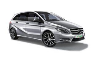 Mercedes B osztály alkatrész