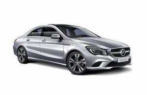 Mercedes CLA osztály alkatrész
