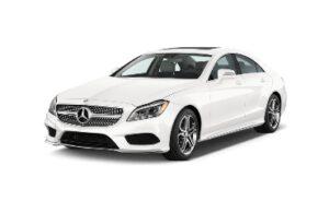 Mercedes CLS osztály alkatrész