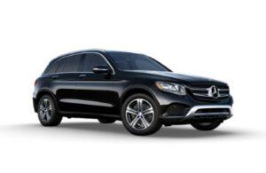 Mercedes GLC osztály alkatrész