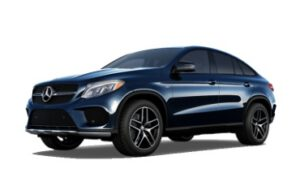 Mercedes GLE osztály alkatrész