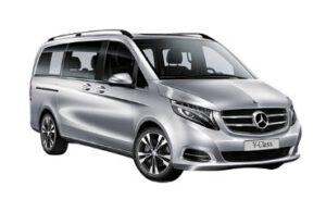 Mercedes V osztály alkatrész
