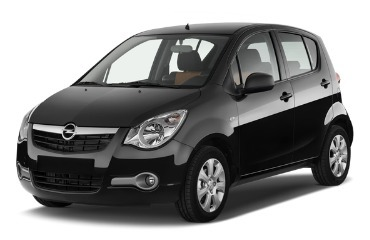 Opel Agila alkatrész - Győr - Opel alkatrész