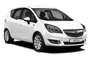 Opel Meriva alkatrész Győr