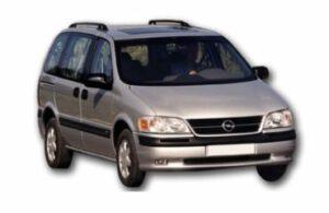 Opel Sintra alkatrész