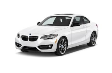 BMW alkatrész - 2-es széria