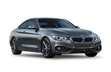 BMW alkatrész - 4-es széria