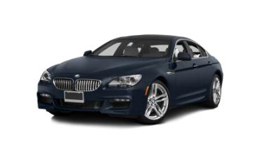 BMW alkatrész - 6-os széria